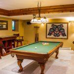 Ocean View Luxury Suite - Pool Table