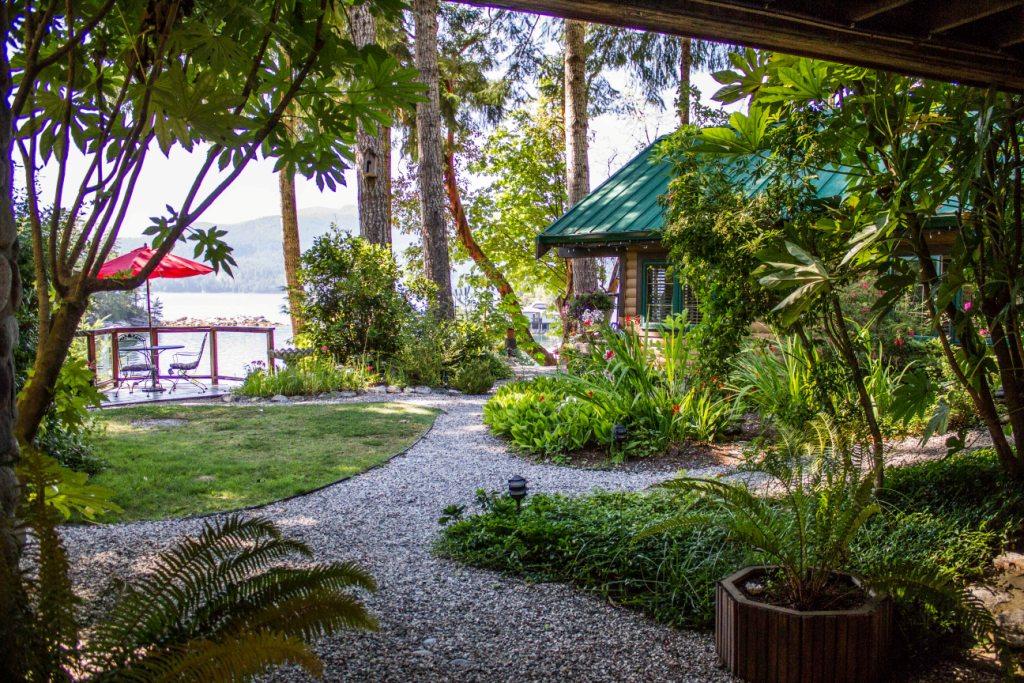 Ocean View Luxury Suite - View